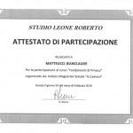 privacy 2010 Matteucci